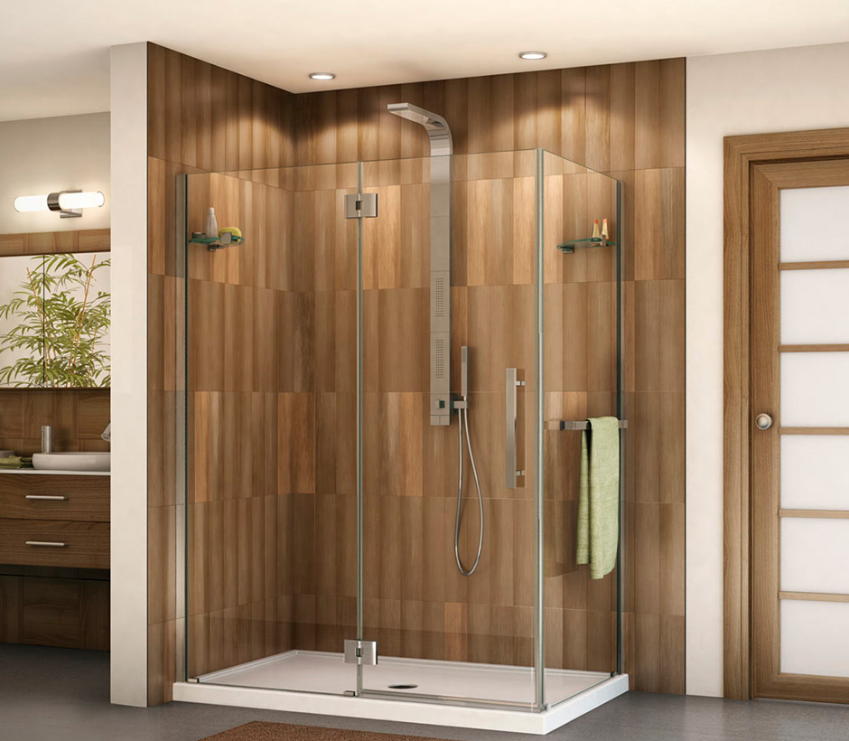 Glass shower doors services nyc