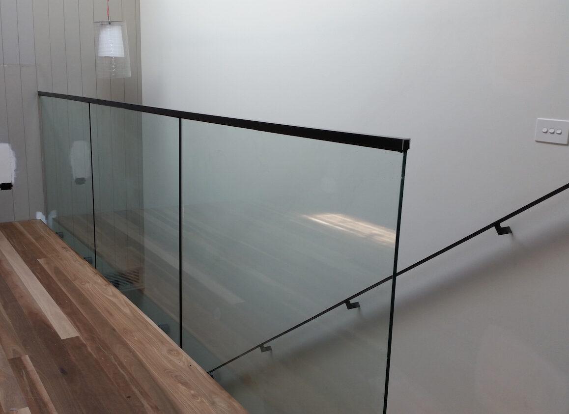 glass balustrade glass