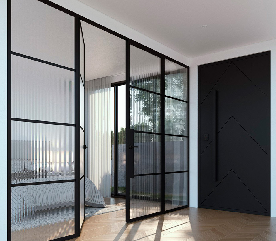 glass doors services nyc