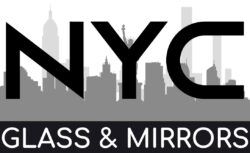 nyc glass & mirrors logo