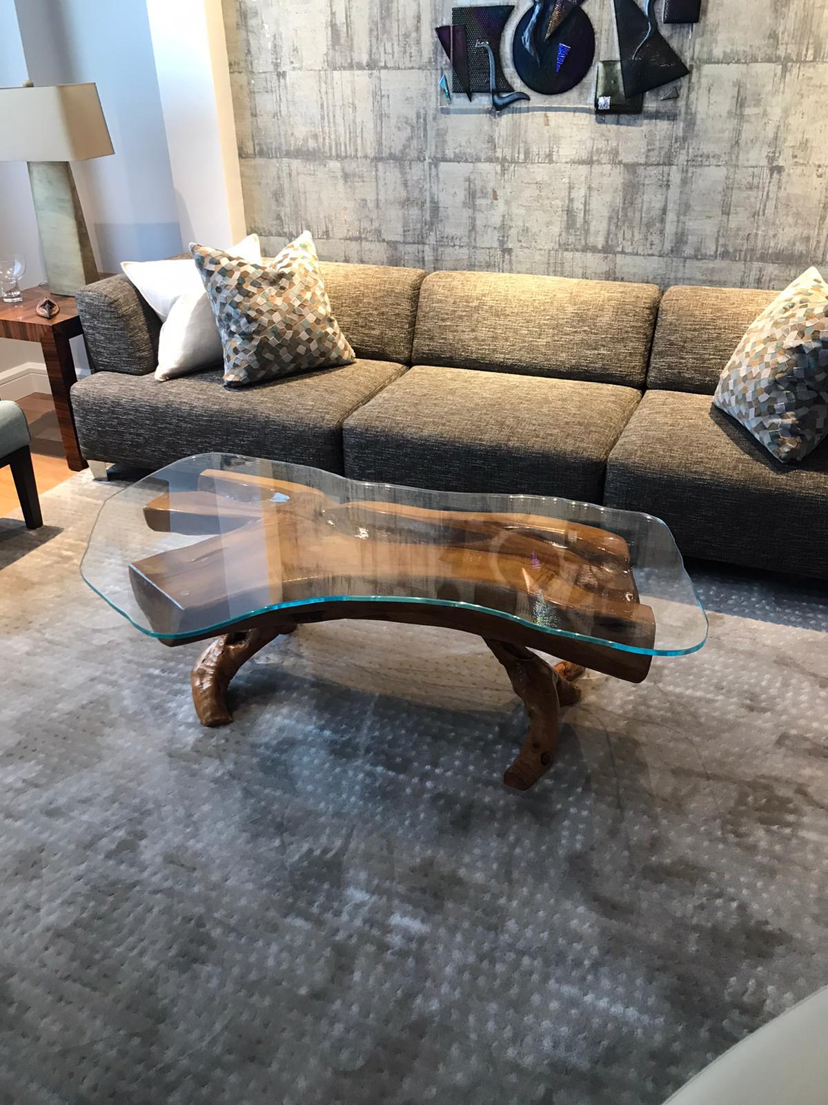 custom glass nyc