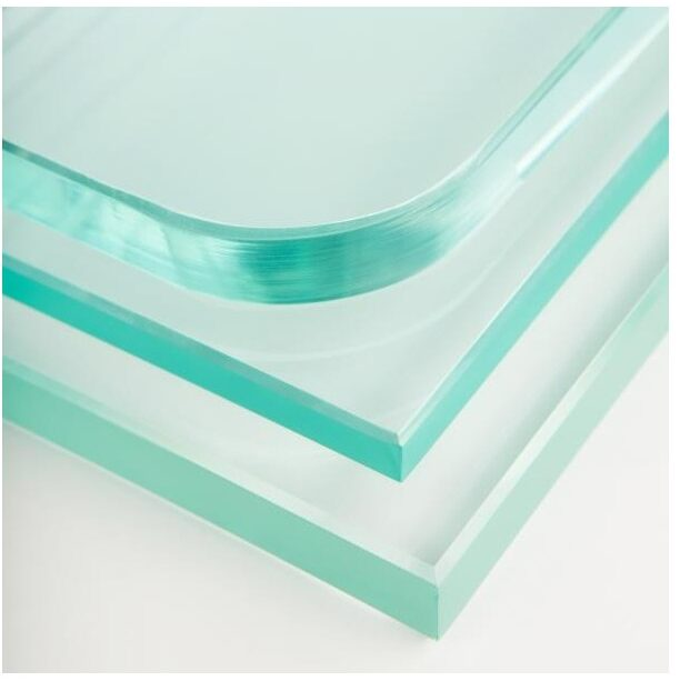 Advantages of Clear Float Glass Smooth and flat surface, and good vision. Flexible size specifications to minimize cutting loss. Energy saving through good heat absorption which reduces the transmission of solar heat radiation. High value creation by color variety of building's exterior appearance. Excellent optical performance Stable chemical properties Resistant to acid, alkaline and corrosion Substrata for each level of glass processing