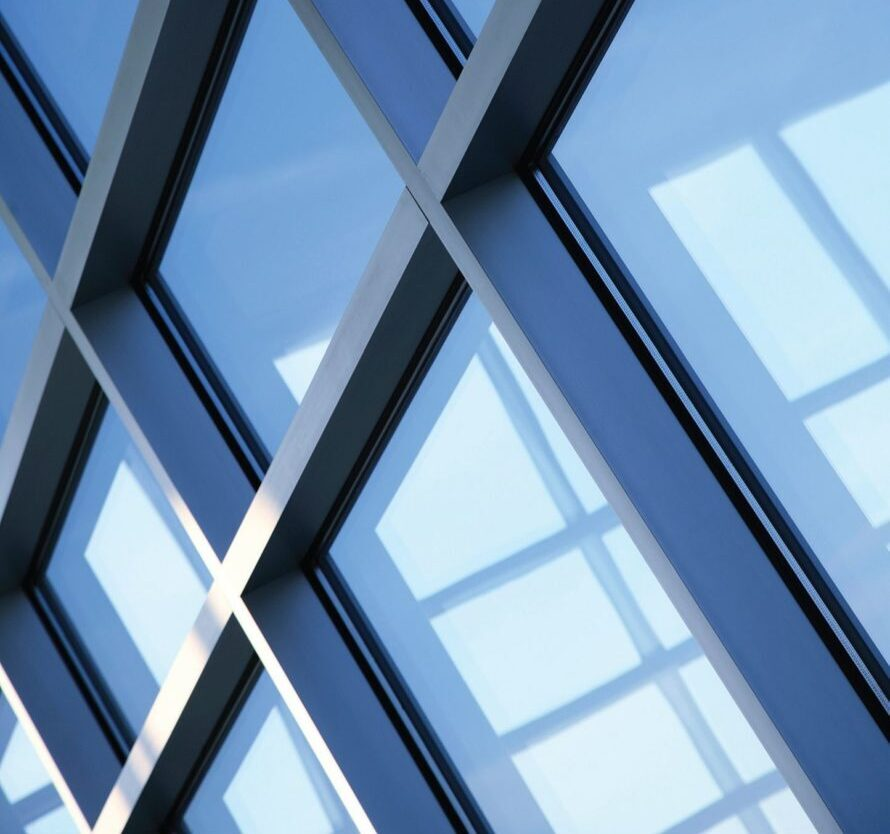 Curtain Wall Feature