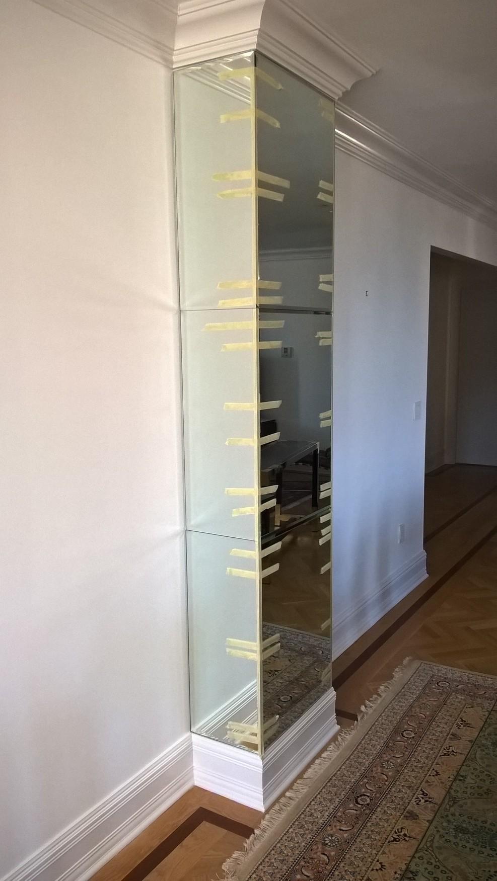 wall mirror nyc
