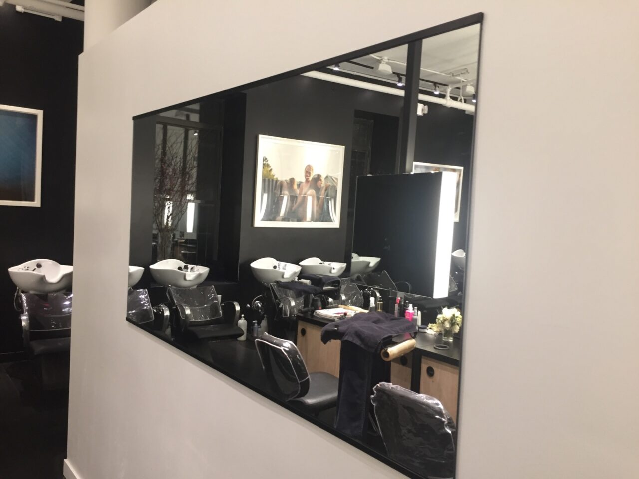 commercial mirrors nyc